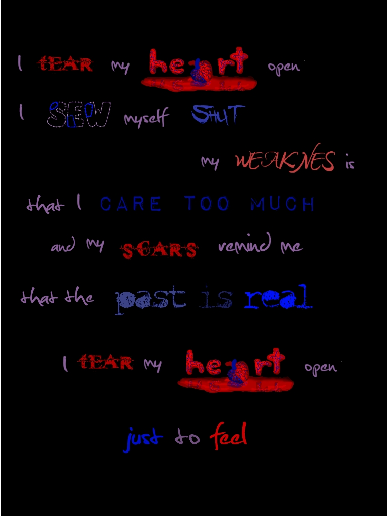 love scars lyrics