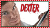 Dexter Stamp by Not-Think