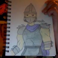 Shredder by TheBabzilla