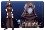 - Closed - Auction Adopt 306