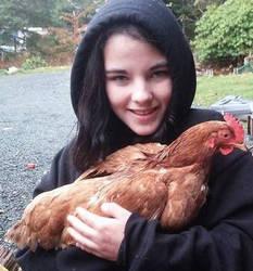 Chickan