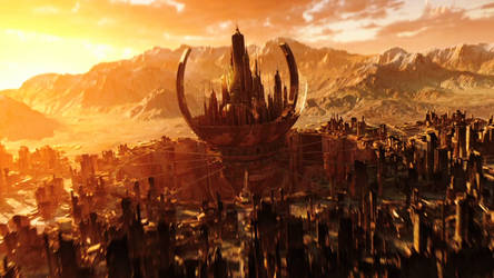 Gallifrey without Smoke - The Day of the Doctor