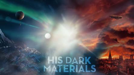 His Dark Materials TV Wallpaper