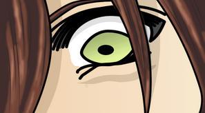 Sheko eye by Joeman454
