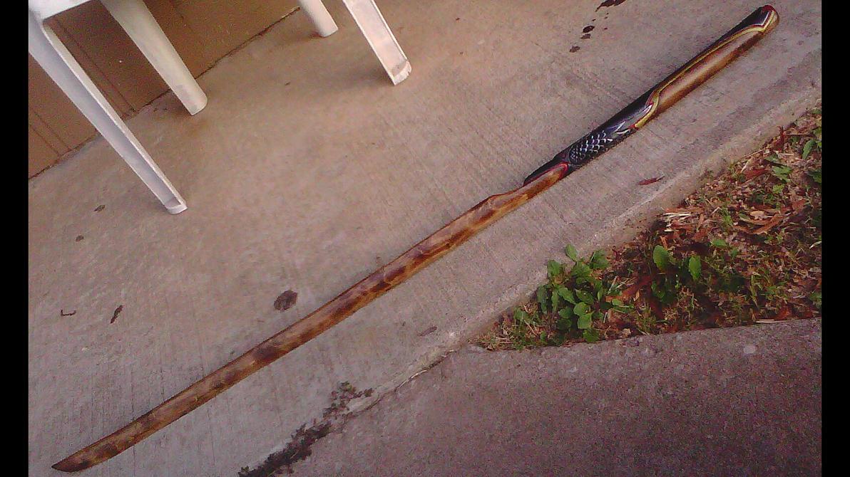 3rd Sword - Full-Length by FMRachel