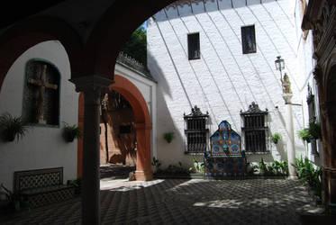 Sevillan interior