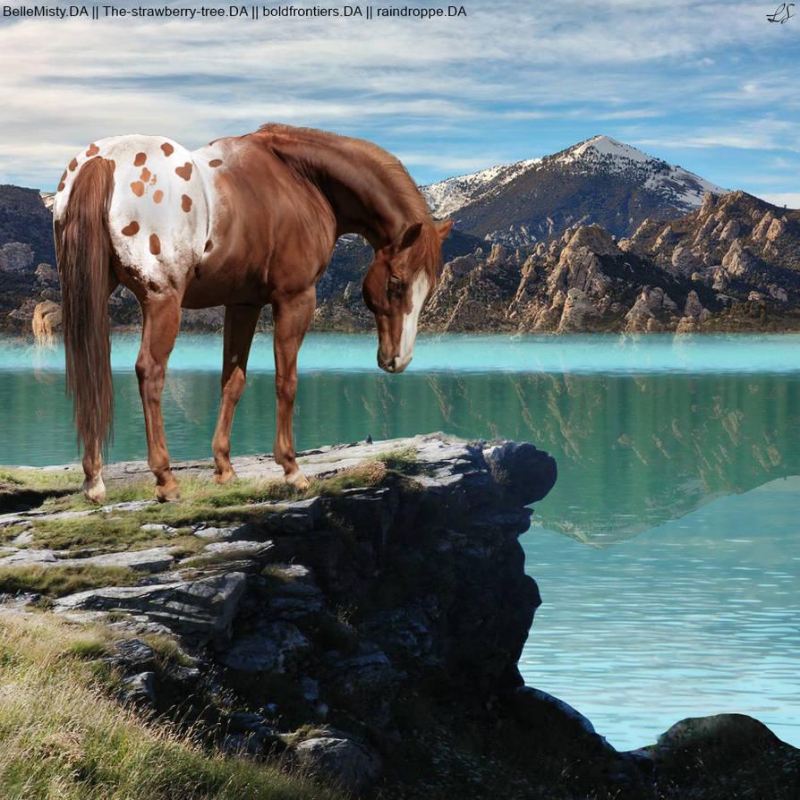 Red Mountain Lake