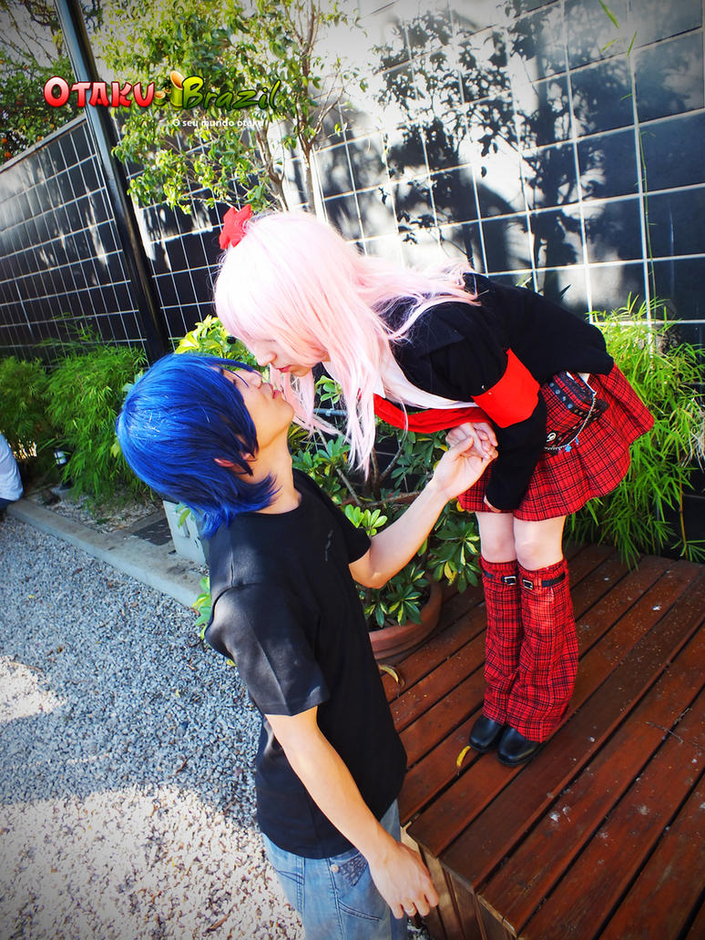Love you by TeaMazaki