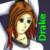 SenshiBadges: Guardian Drake 50x50 by Keriuri