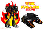 The Fallen: Animated