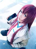 Kirisu Phone by Inushio