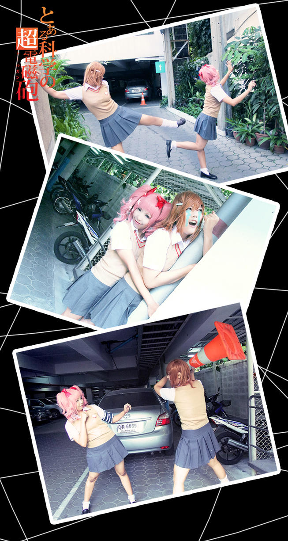 3 Comic Biribiri by Inushio