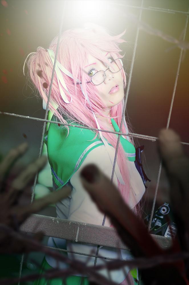 Takagi Saya by Inushio