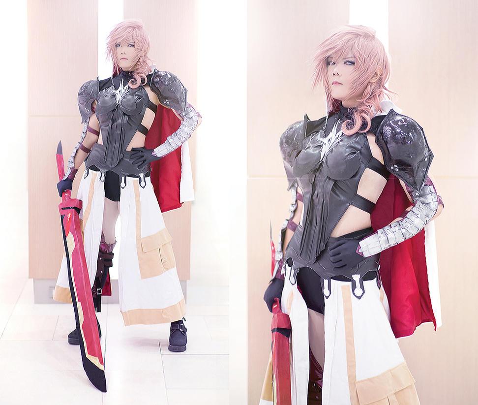 Lightning Returns by Inushio