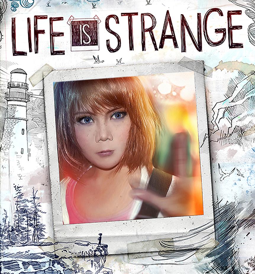 Life is Strange by Inushio