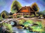 landscape by Tomek3618