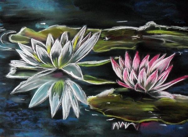 lilies by Tomek3618