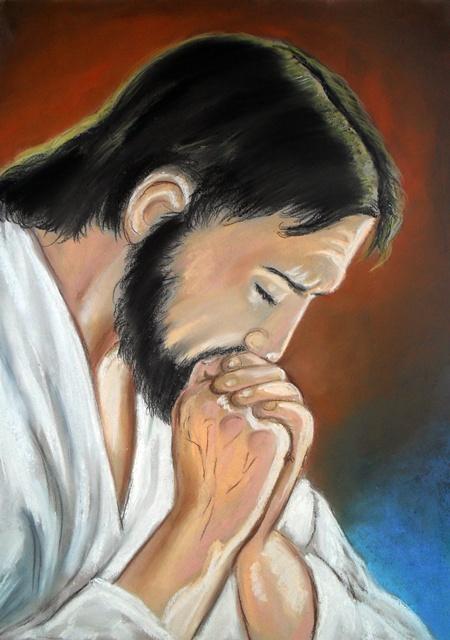 Pan Jezus by Tomek3618