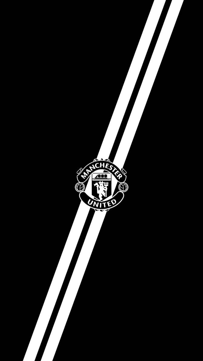 Manchester United Phone Wallpaper Android Iphone By