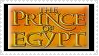 Prince of Egypt Stamp by CoAD-Fans