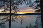Finland 2020 - Lake under the ice by Til-Til