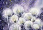 Summer Flowers - Just Fluff!