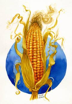 Raging Corn