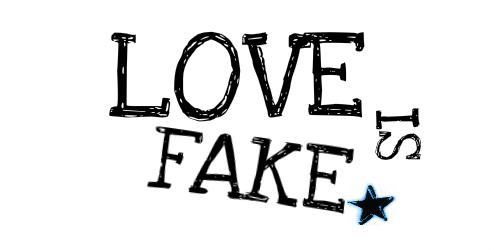 Love Is Fake 339168802