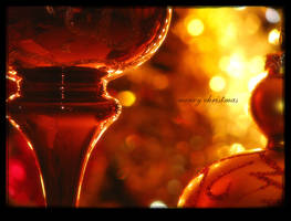 Christmas Light by belajarmotret