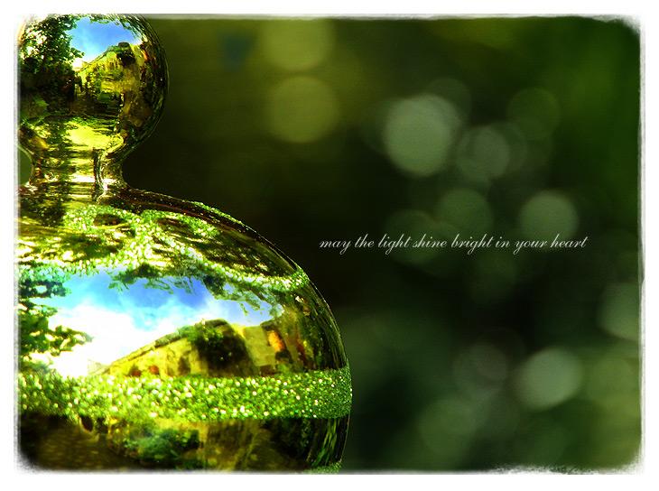 Christmas Light II by belajarmotret