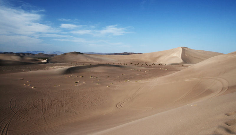 Dunes by FSGPhotography