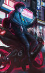 Melbourne Rider