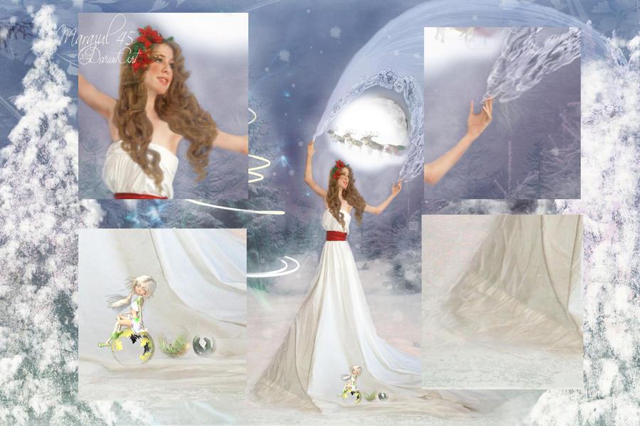 Detalle el espiritu de la navidad by marazul45 on deviantart - Detalles de navidad ...