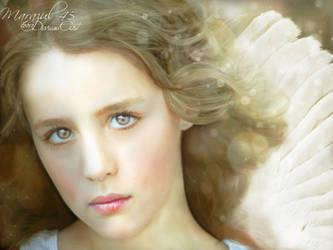 Angel by Marazul45