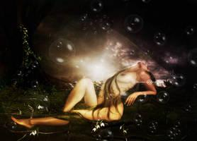La belleza de la madre tierra by Marazul45