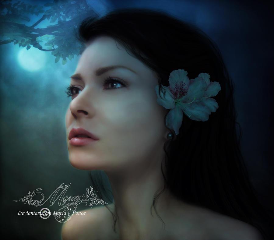 Luz de Luna by Marazul45
