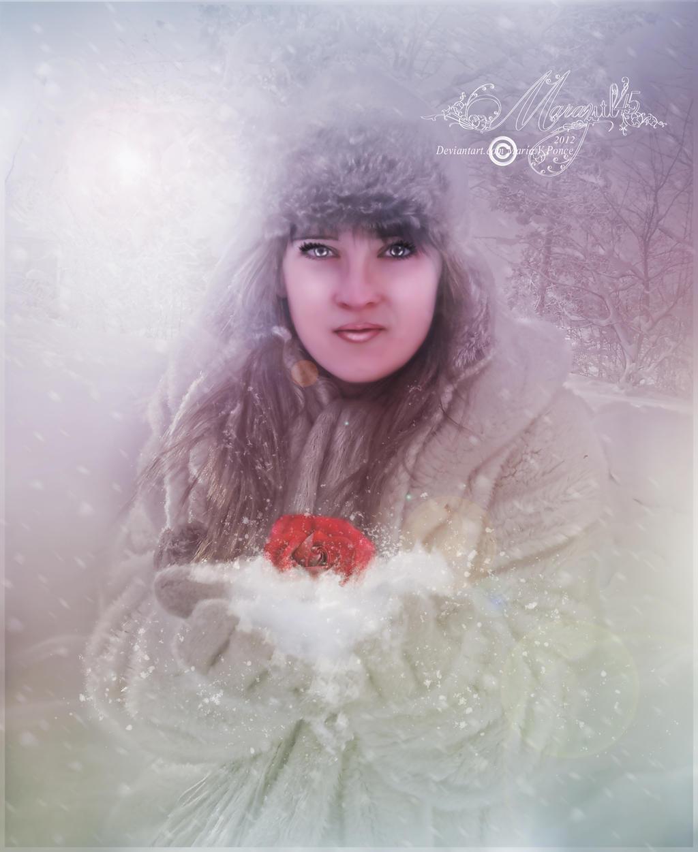Invierno. by Marazul45