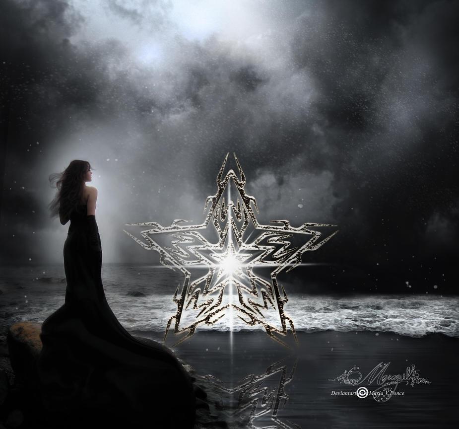 Una estrella muy especial by Marazul45