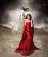 Y Dios te entrego a Eva. by Marazul45