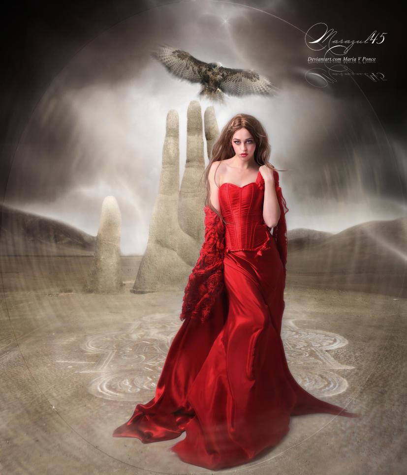 Rojo que te quiero rojo  - Página 2 Y_dios_te_entreg_oacute__a_eva__by_marazul45-d64441d
