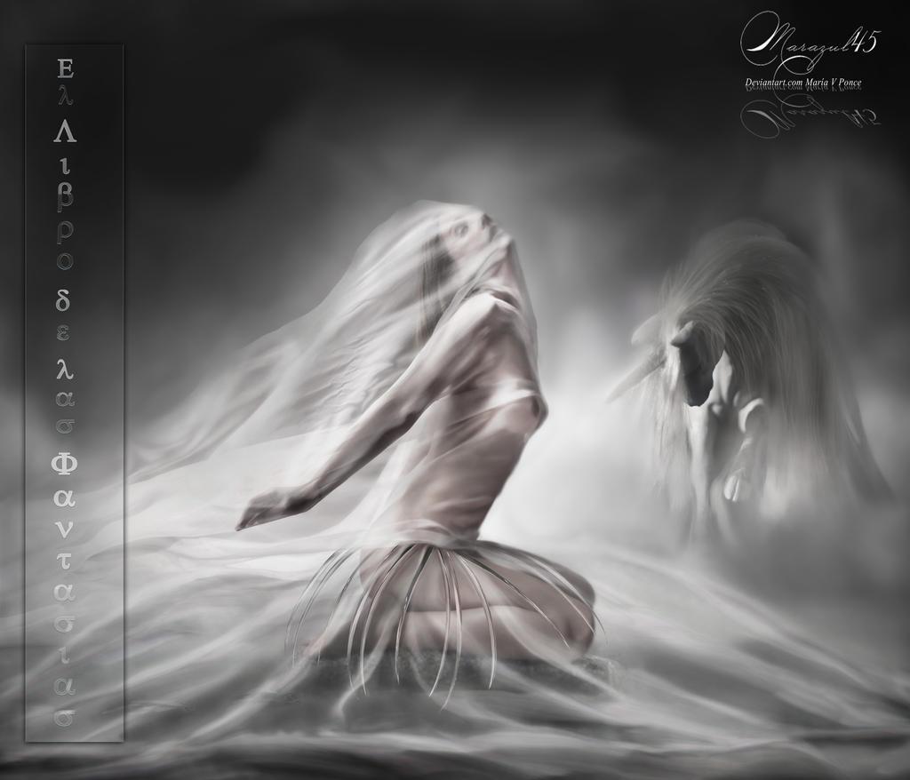 El libro de las fantasias by Marazul45