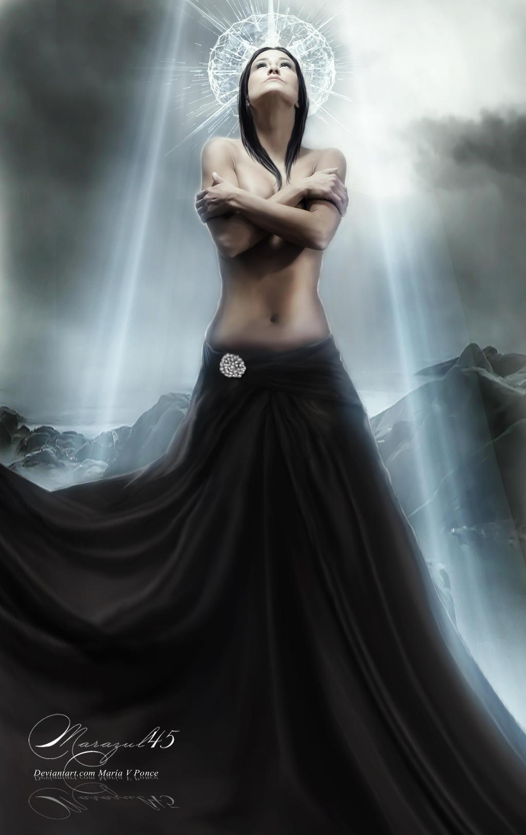 Mysticism by Marazul45