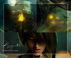 Guardiana de Halloween-resumen by Marazul45