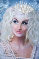 Lady Frost by Marazul45