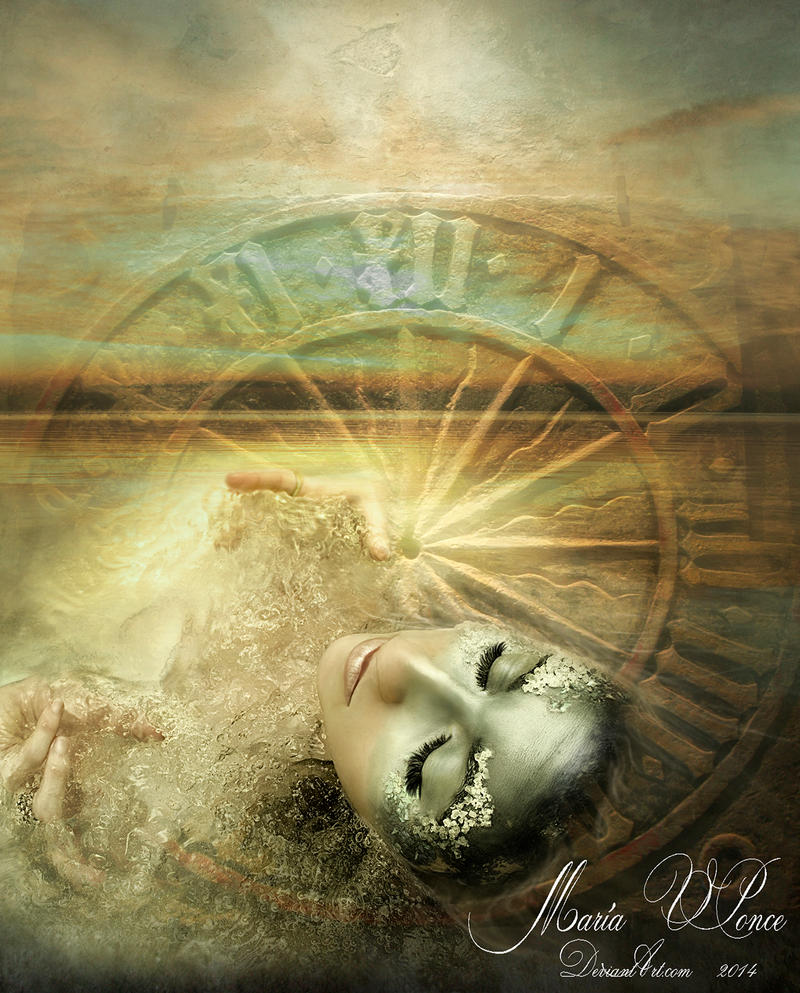 Dentro del tiempo by Marazul45