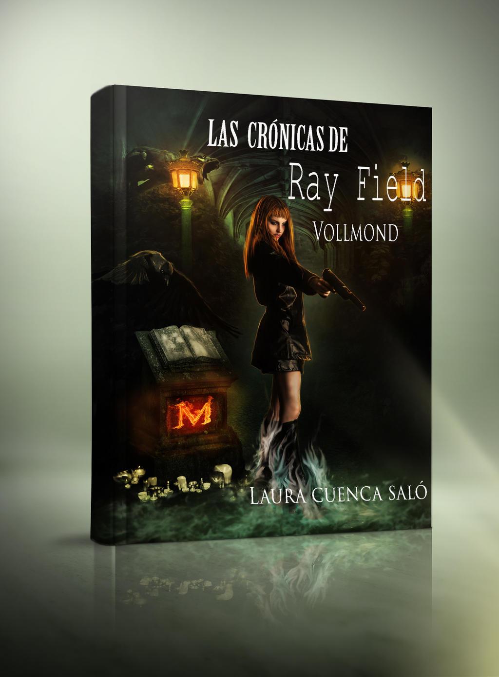 Book Laura Cuenca by Marazul45
