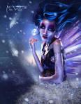 Ice Elf by Marazul45