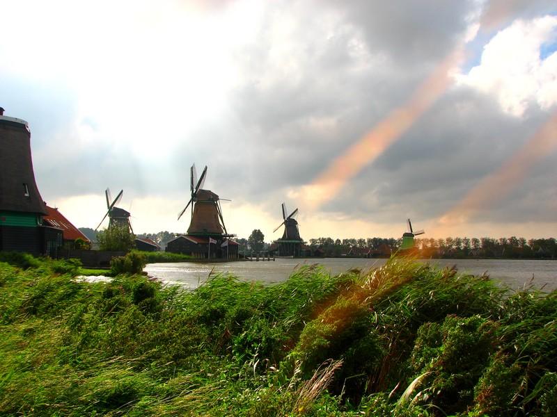"""Hollanda.. """"Görülesi Ülke"""""""