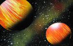 Space Painting 005