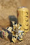 Coors Banquet Lilly by Christine-Eige